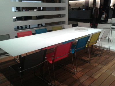 Gloster Garden Furniture on Gloster   Maison Objet2012                   Gloster